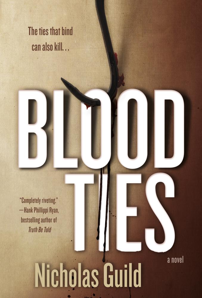 Blood Ties by Nicholas Guild