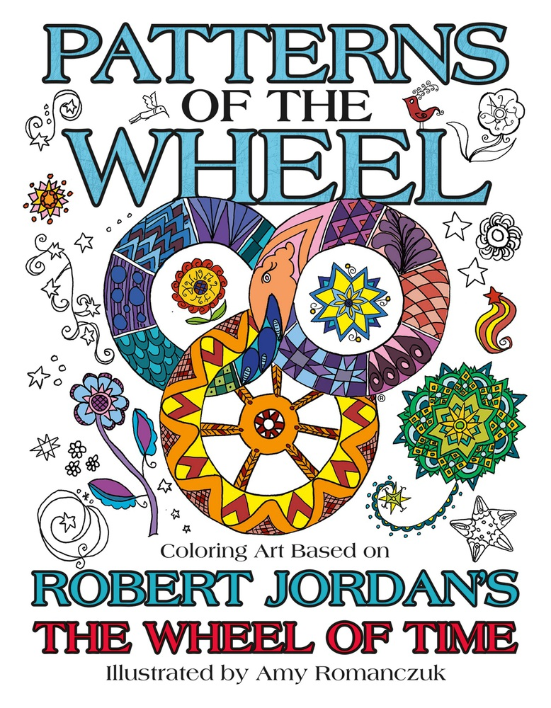 Patterns of the Wheel
