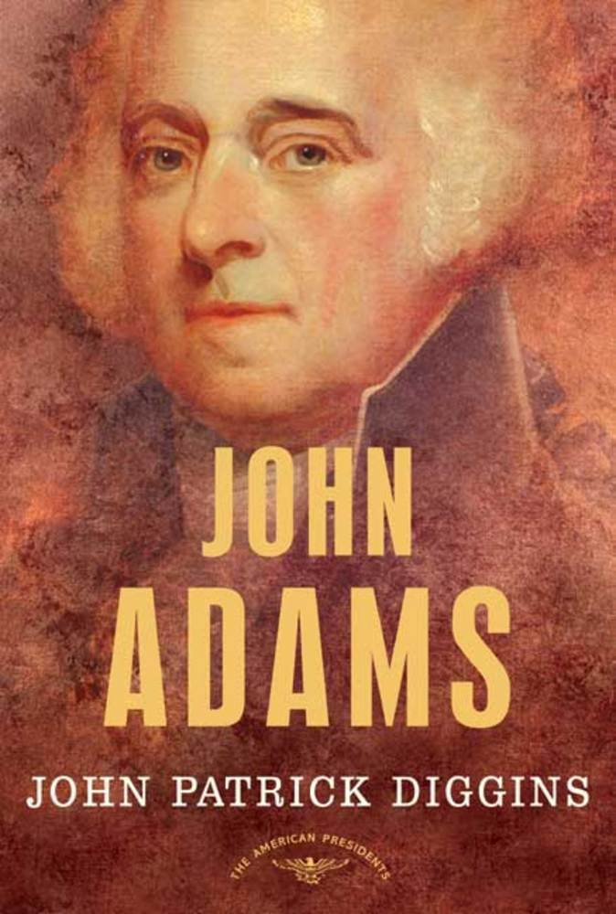 John adams mccullough thesis