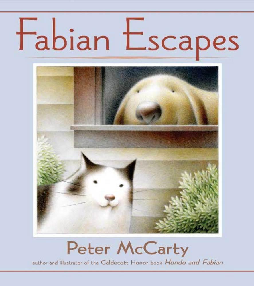 Fabian Escapes