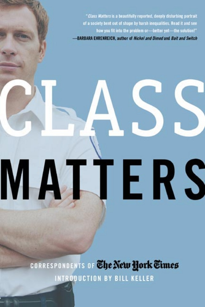 Class matters introduction summary essay