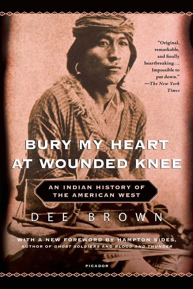 Bury My Heart at Wounded Knee Study Guide Sources