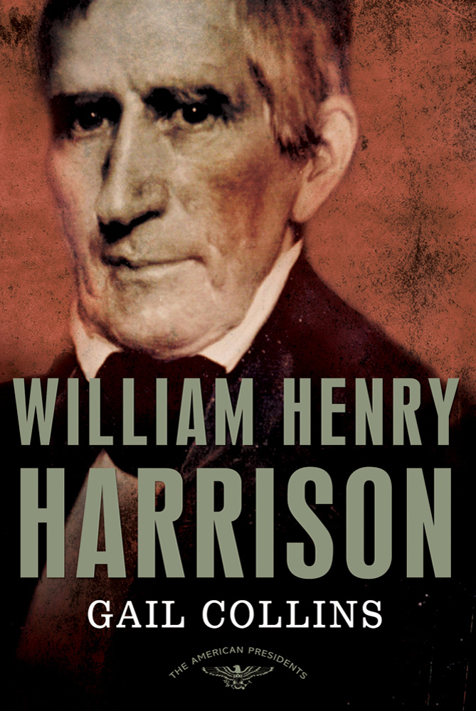 a biography of william henry harrison William henry harrison: help your students learn all about the 9th president of  the united states while practicing important common core standards.