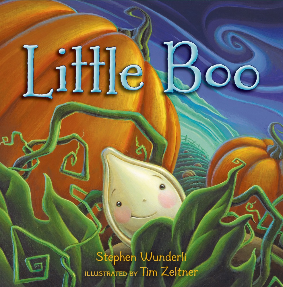 Image result for little boo