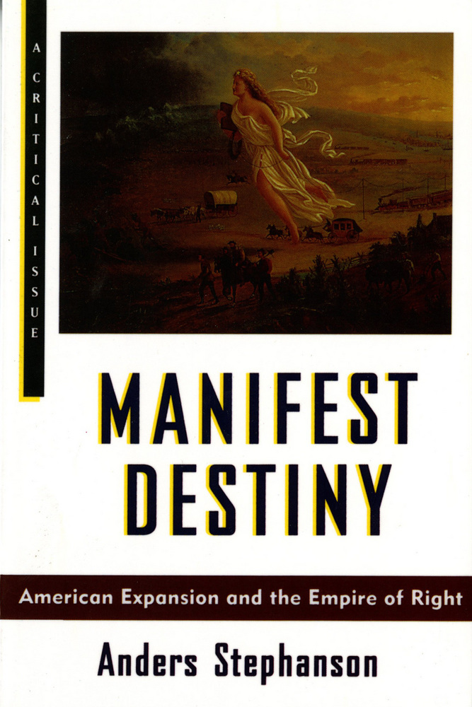 APUS Manifest   APUS Manifest Destiny Essay Although Americans     go leak