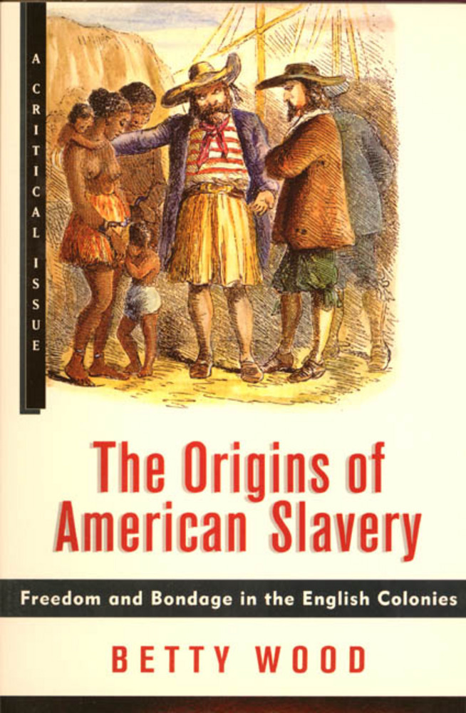 The Origins of American Slavery