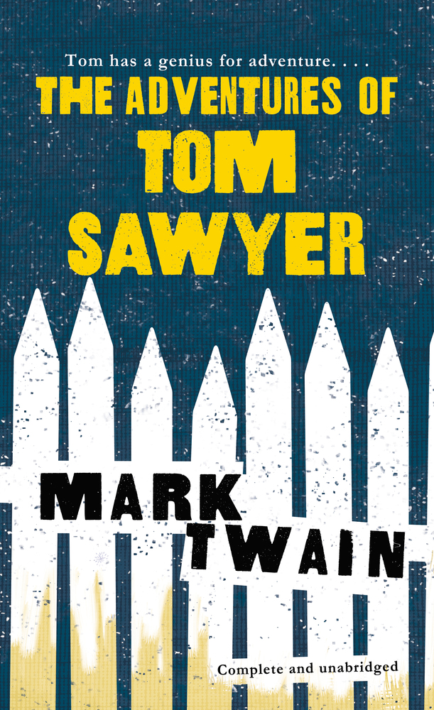 The adventures of tom sawyer essay