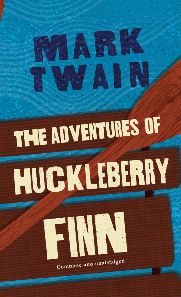 the adventures of huckleberry finn essay introduction