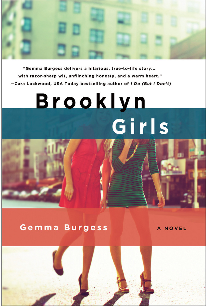 A Girl Like You By Gemma Burgess PDF Download