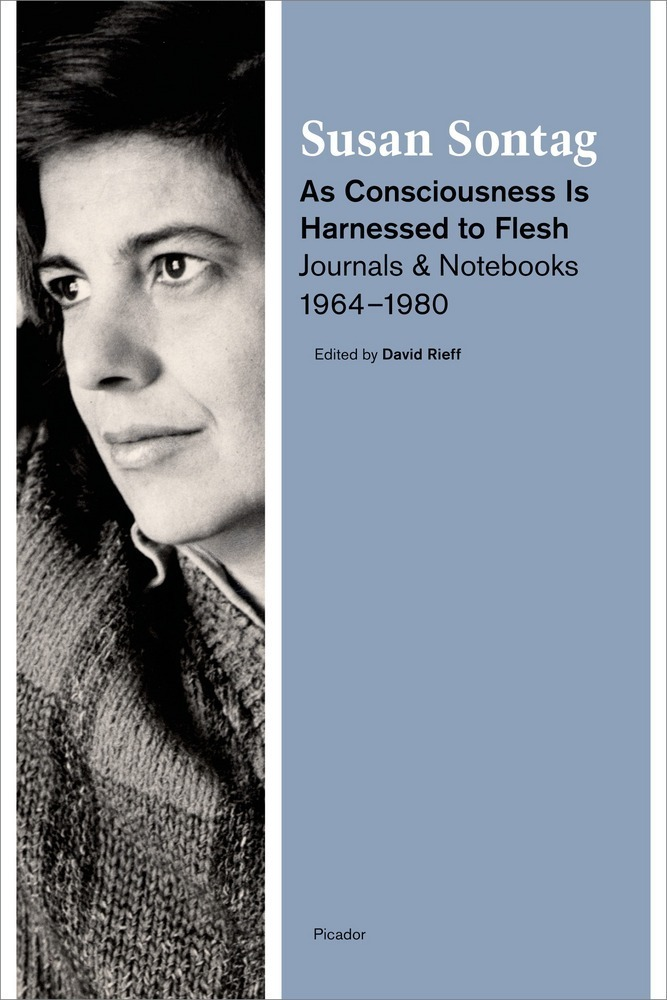 As Consciousness Is Harnessed to Flesh