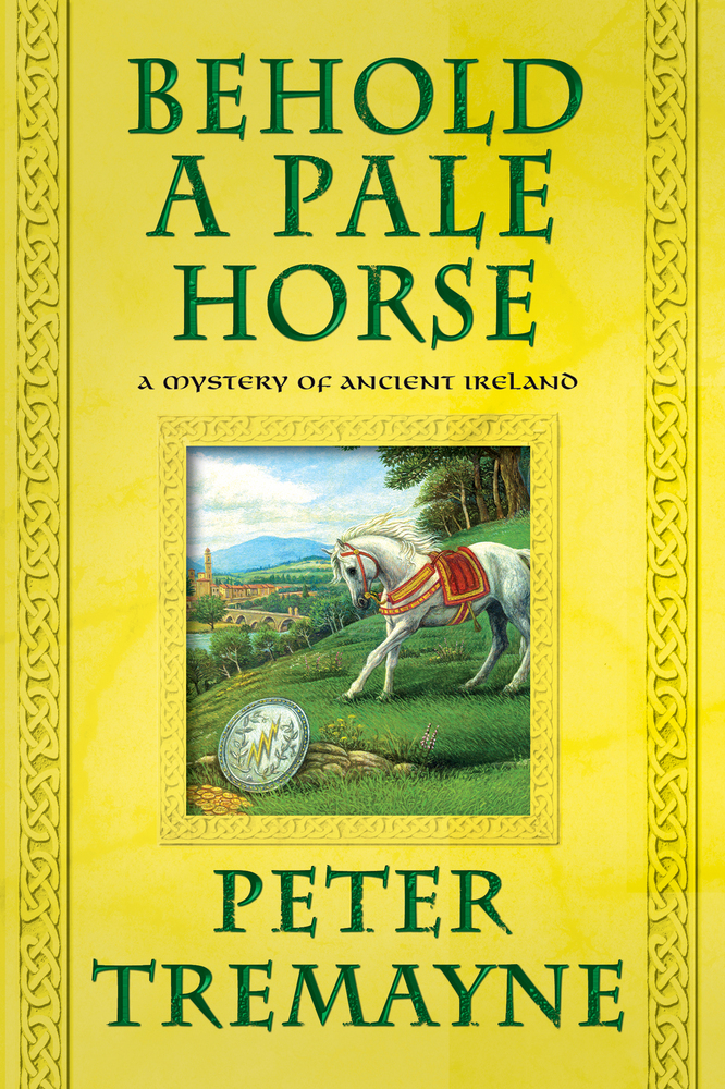 behold a pale horse Behold a pale horse summary & study guide includes detailed chapter summaries and analysis, quotes, character descriptions, themes, and more.