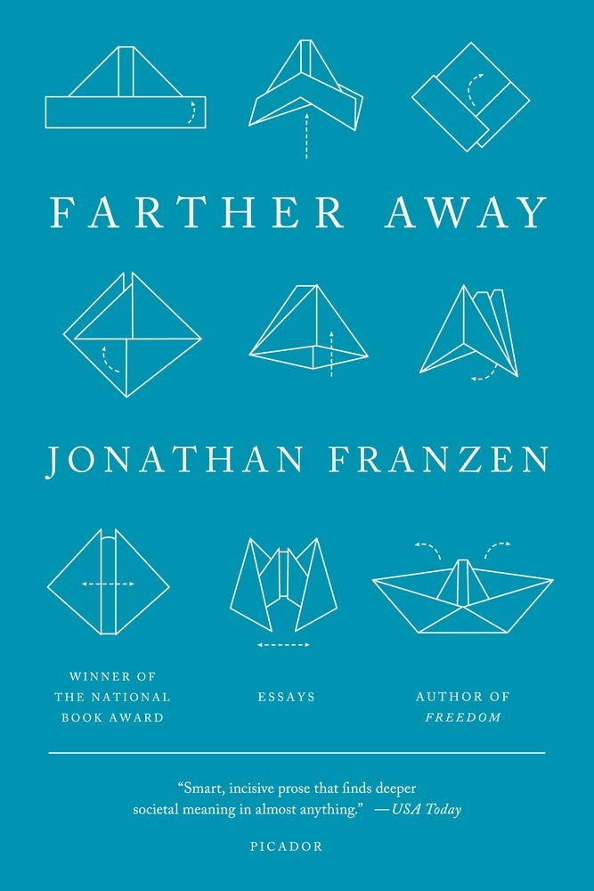 Farther Away