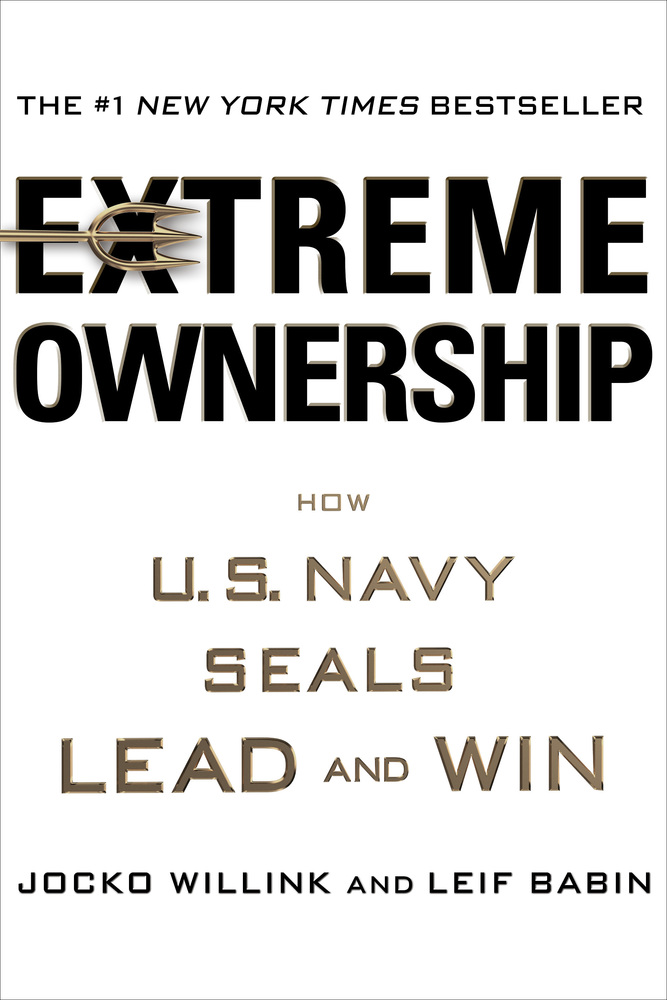 Image result for extreme ownership