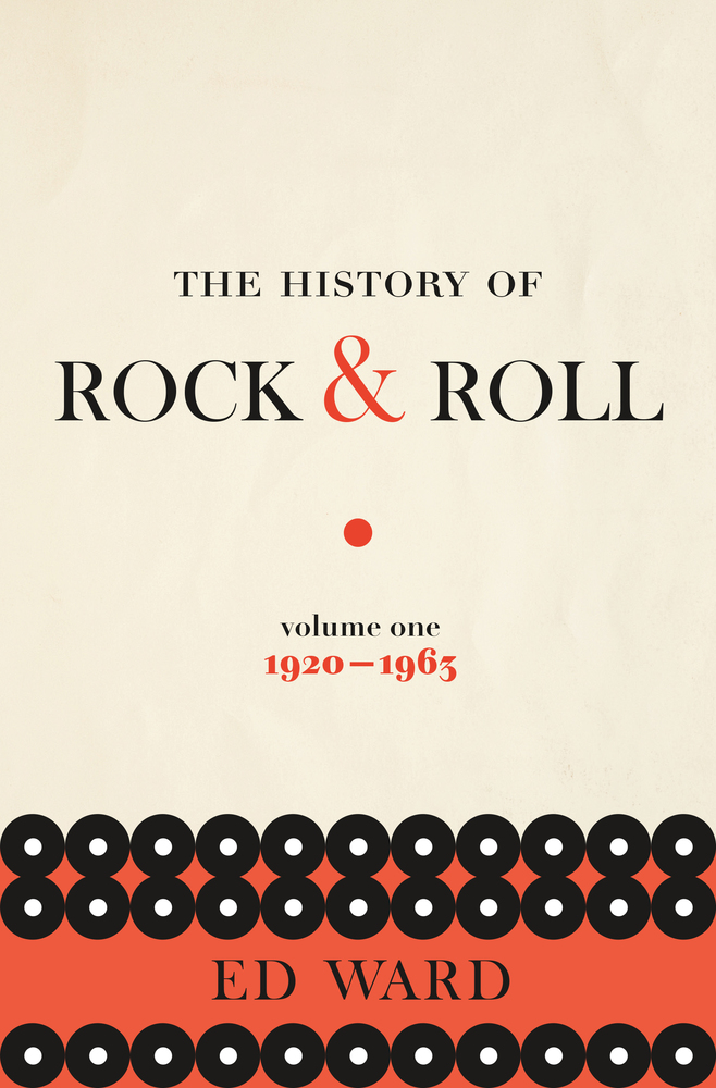 The History of Rock & Roll, Volume 1