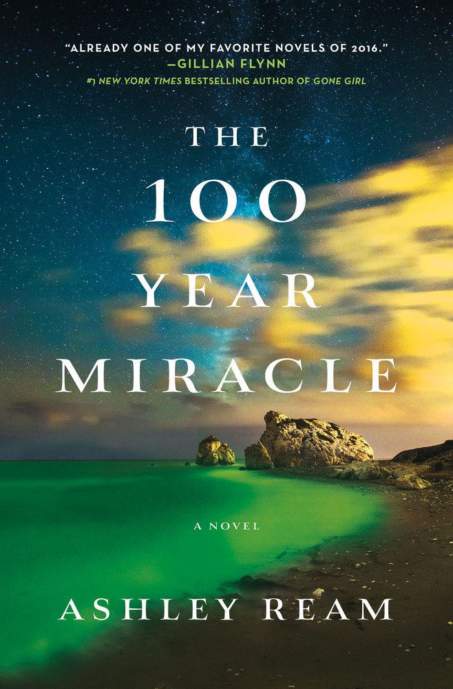 The 100 Year Miracle by Ashley Ream