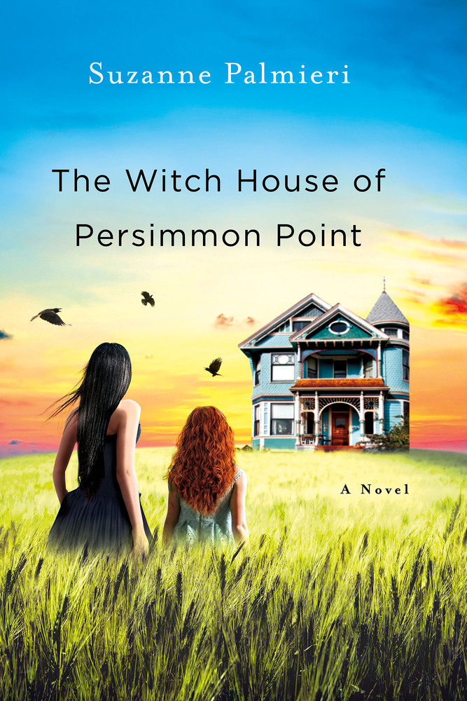 The Witch House of Persimmon Point