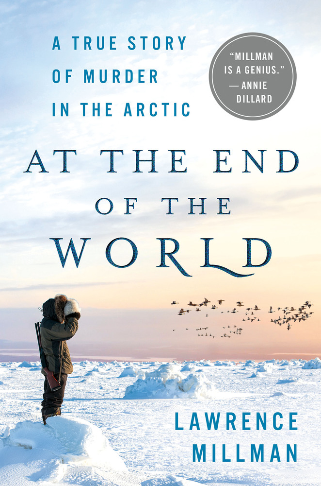 At the End of the World