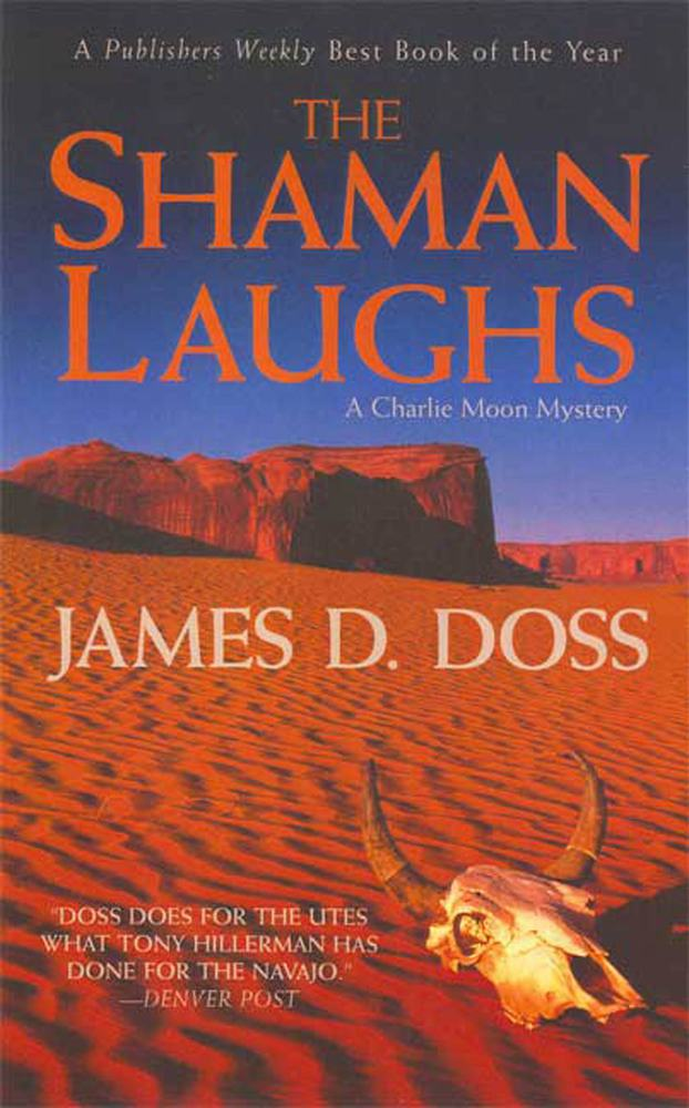 The Shaman Laughs