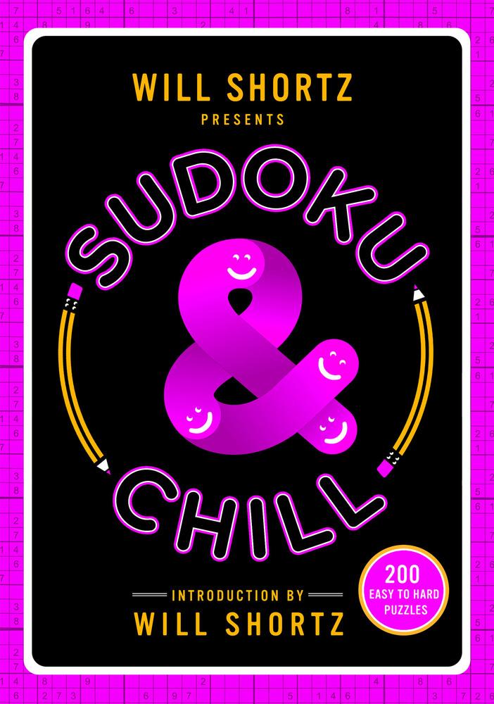 Will Shortz Presents Sudoku & Chill