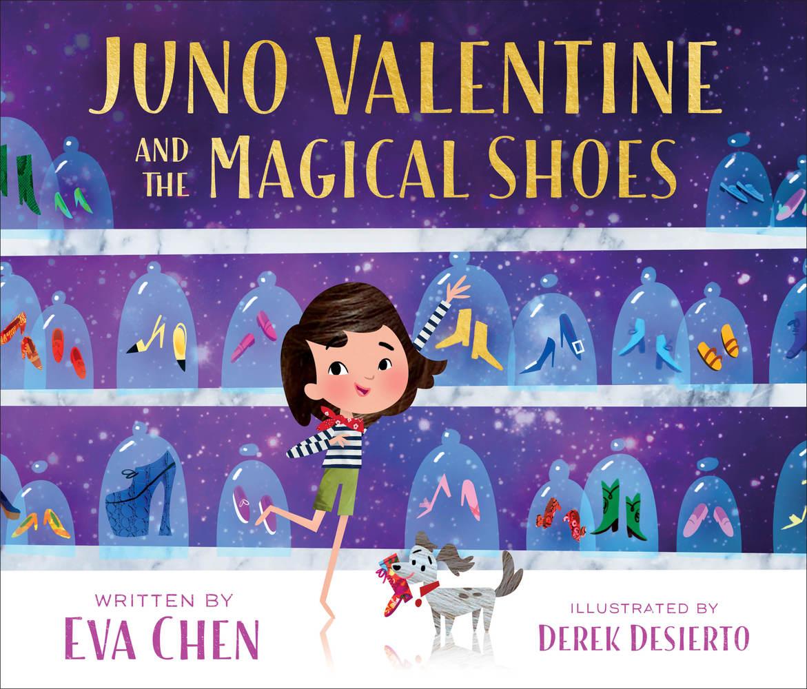 Juno Valentine