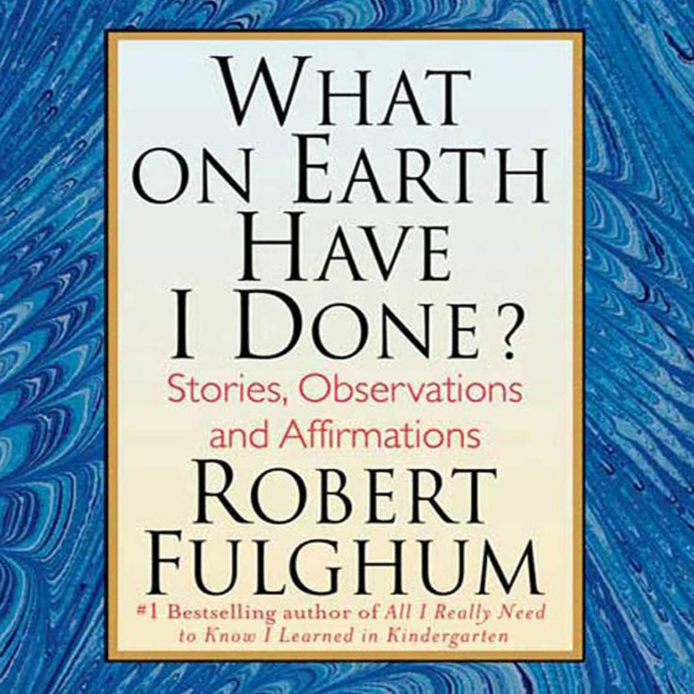 robert fulghum essays