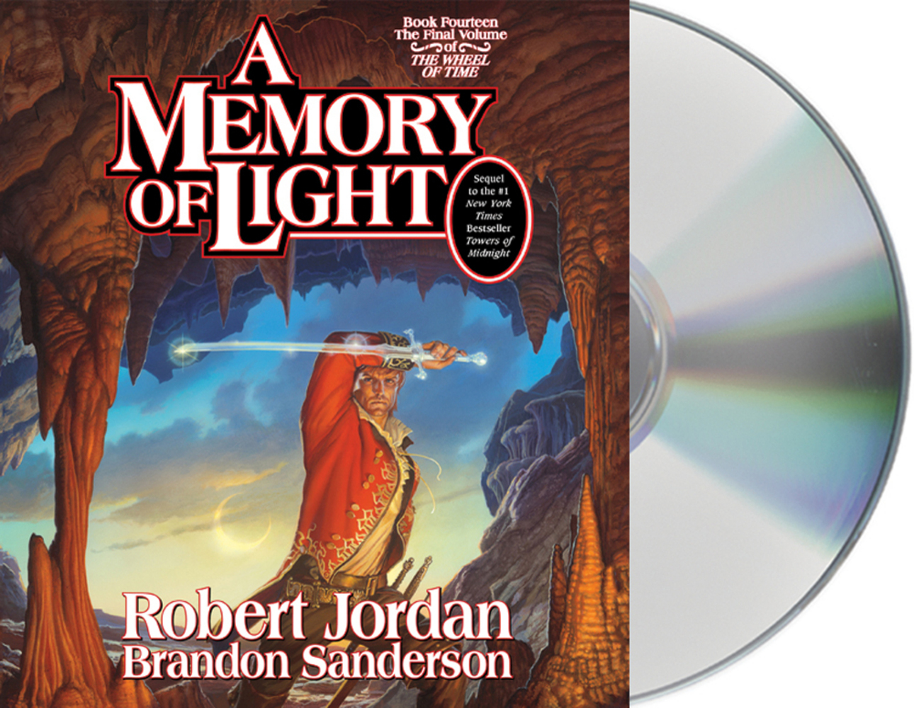A Memory of Light