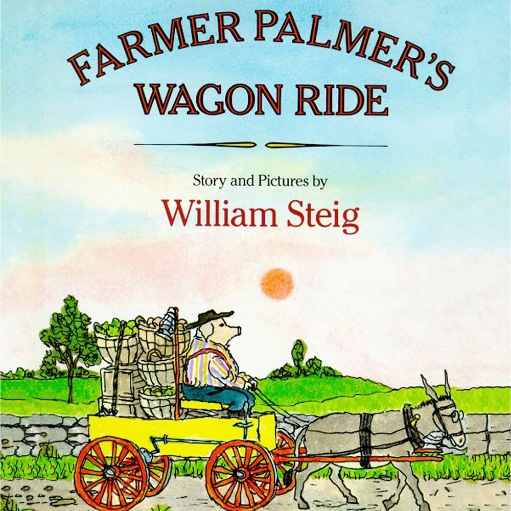 Farmer Palmer's Wagon Ride
