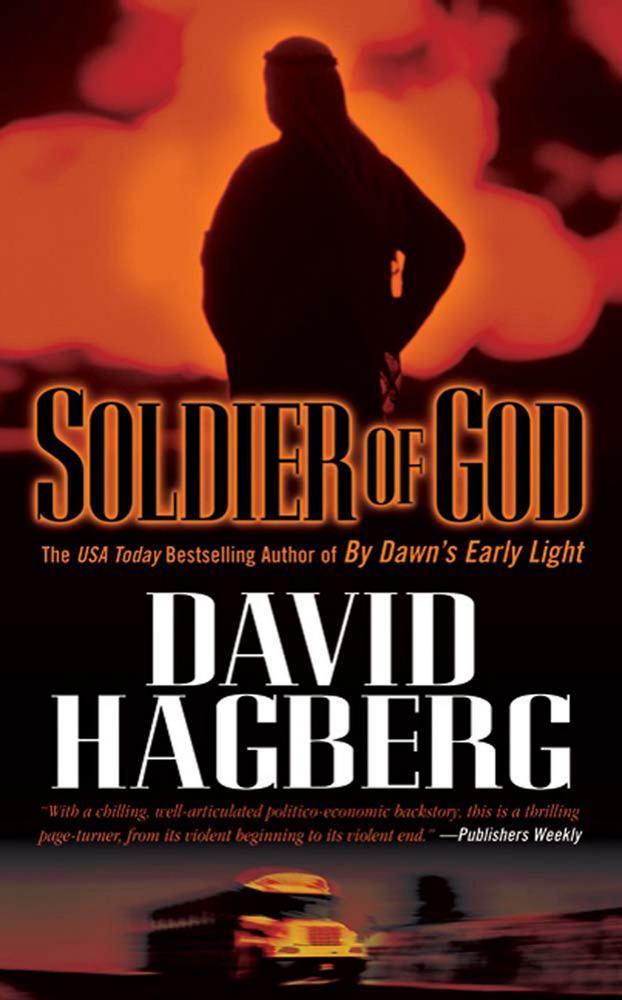 Soldier of God by David Hagberg