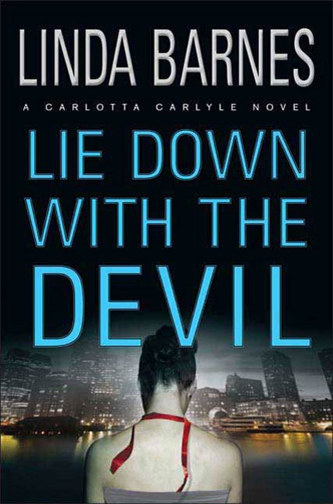 Lie Down with the Devil