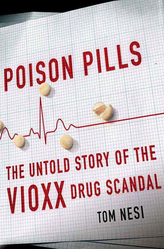 the vioxx recall merck and fda essay