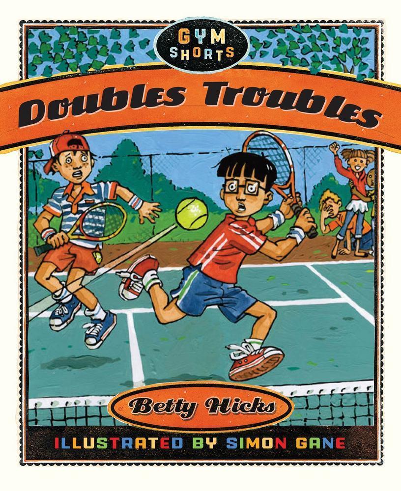 Doubles Troubles