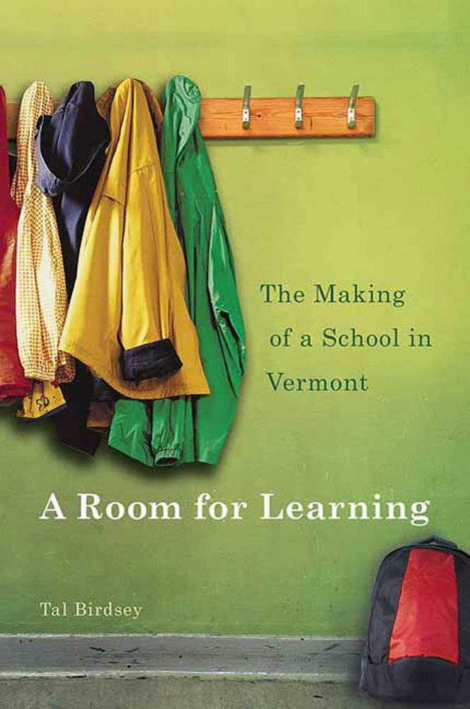 A Room for Learning