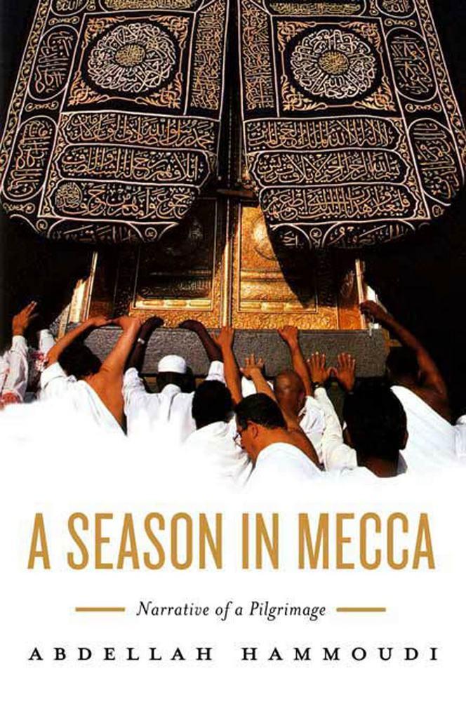 A Season in Mecca