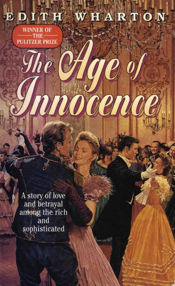 the age of innocence abstract The age of innocence is a 1993 american historical romantic drama film directed by martin scorsese the screenplay, an adaptation of the 1920 novel of the same name by edith wharton , was written by scorsese and jay cocks.