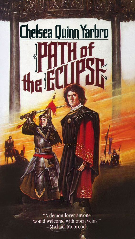 Path of the Eclipse
