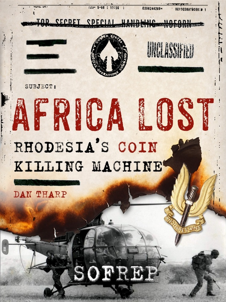 Africa Lost
