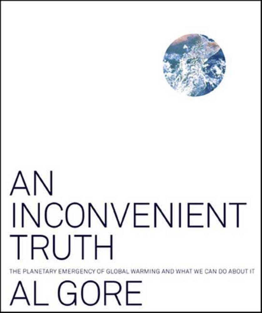 book report an inconvenient truth al gore an inconvenient truth macmillan