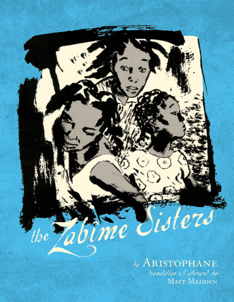 Zabime Sisters, The