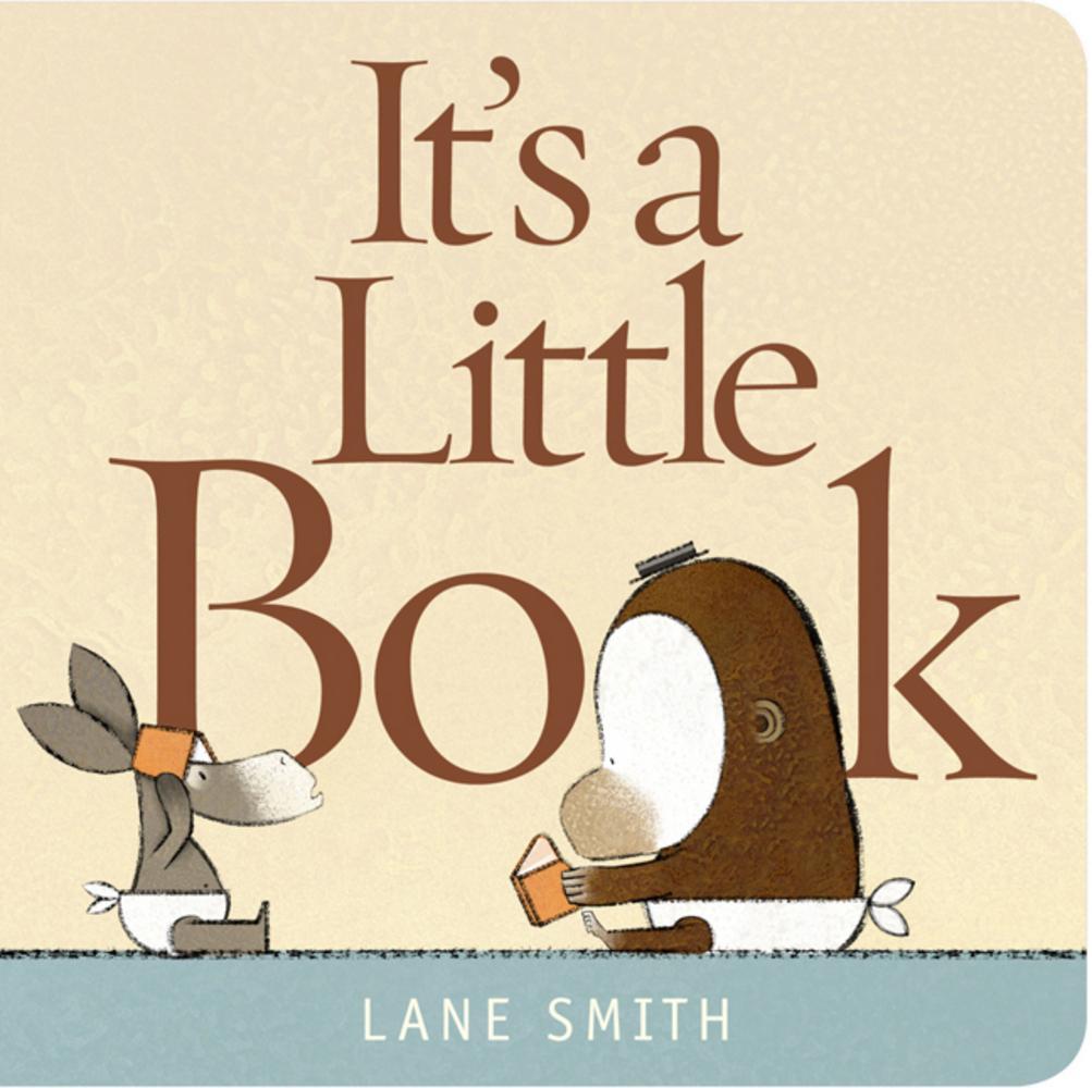 It's a Little Book
