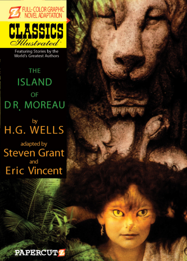 the themes of h g wellss book the island of dr moreau Download free ebooks of classic literature, books and  and email newsletter the island of doctor moreau by h g wells the island of doctor moreau introduction o.