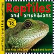 Smart Kids Reptiles and Amphibians PB