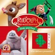 Rudolph the Red-Nosed Reindeer Slide and Find