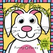 Funny Faces: Easter Parade