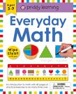 Wipe Clean Workbook: Everyday Math (enclosed spiral binding)