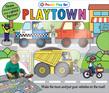 Let's Pretend Sets: Playtown