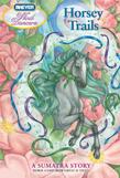 Wind Dancers #11: Horsey Trails