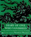 Diary of One Who Vanished
