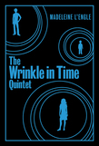 The Wrinkle in Time Quintet (Slipcased Collector's Edition)