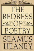 The Redress of Poetry