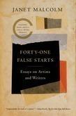 Forty-one False Starts